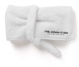 Cool Enough Studio The Towel Microfiber Toiletry Organizer