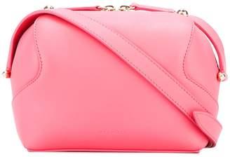 DELPOZO double zip crossbody bag