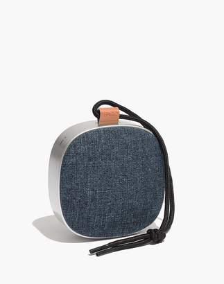 Madewell SACKit WOOFit Go Bluetooth Speaker