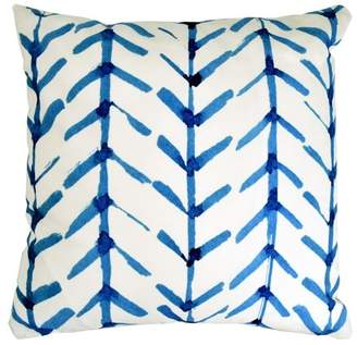 "Versailles Home Fashions VHF Phoenix 18""x18"" Indoor/Outdoor Toss Pillow"