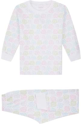 Kissy Kissy Elephant Long Pyjamas