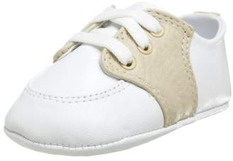 Designer's Touch Baby Deer Conner Saddle Shoe (Infant/Toddler)