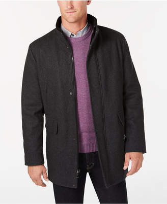 Calvin Klein Men's Car Coat