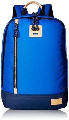 Fossil Men's Sportsman Canvas Backpack