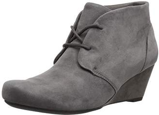 Clarks Women's Flores Rose Ankle Bootie