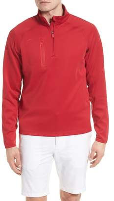 Bobby Jones XH2O Crawford Stretch Quarter Zip Golf Pullover