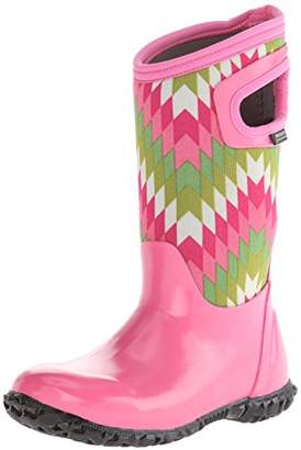 Bogs North Hampton Kids/Toddler Insulated Rain Boot for Boys and Girls