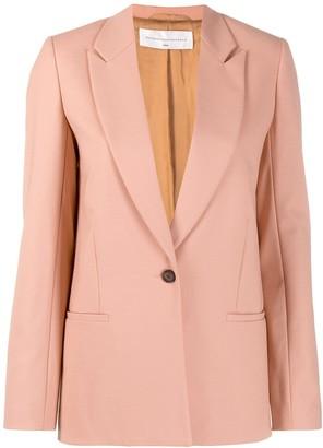 Victoria Victoria Beckham slim blazer jacket