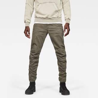 G Star G-Star Elwood 5620 3D Slim Color Jeans