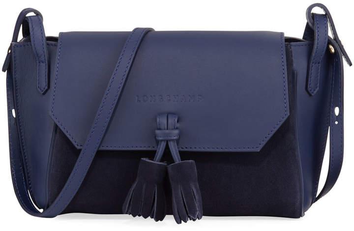 Longchamp Penelope Soft Leather Crossbody Bag