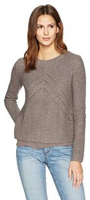 Lucky Brand Women's Nico Pullover Sweater