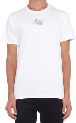 Still Good 'follow' T-shirt