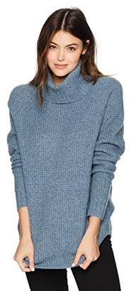 Pendleton Women's Donegal Cowl Neck Sweater