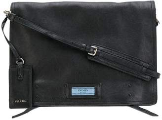 Prada classic shoulder bag
