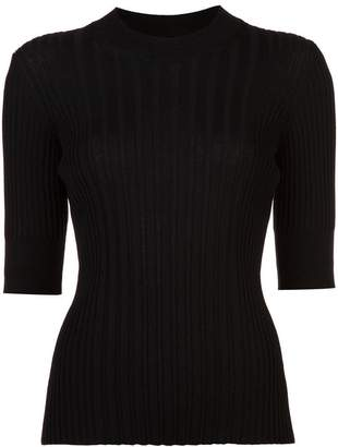slim fit turtleneck sweater
