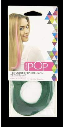 Hairdo. by Jessica Simpson & Ken Paves Color Strip Extension Royal Blue