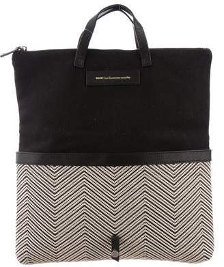WANT Les Essentiels Peretola Foldable Tote w/ Tags