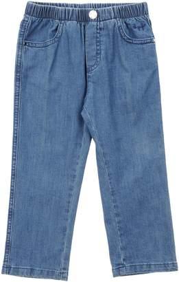 Il Gufo Denim pants - Item 42543509IA