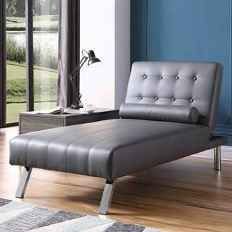 Orren Ellis Verlene Chaise Lounge