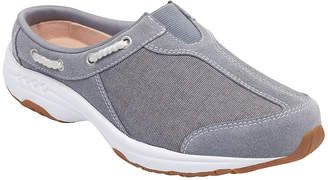 b20d89372259 Easy Spirit Womens Tno22-J Clogs Slip-on Round Toe