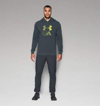 Under Armour UA Mens Stretch Fleece Graphic