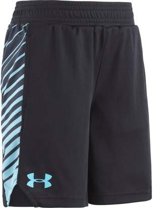 Under Armour Boys' Pre-School UA Half Elastic Waist Shorts