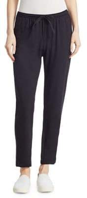 Majestic Filatures Straight Drawstring Pants