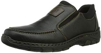 17965, Mens Loafers Rieker