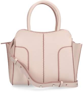 Tod's Mini Sella Tote Bag