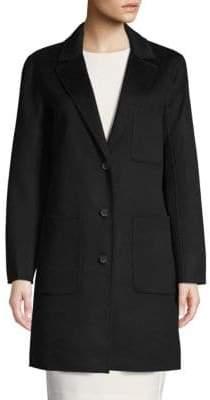 Rebecca Minkoff Allegra Wool-Blend Coat