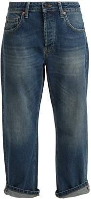 Raey Dad baggy boyfriend jeans