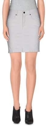 Dr. Denim JEANSMAKERS Mini skirt