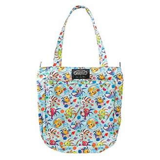 Ju-Ju-Be Jujube March of The Murlocs World of Warcraft Collection - Be Light Tote Bag