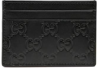 Gucci Signature money clip
