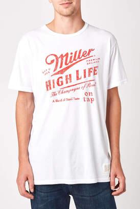 Original Retro Brand Miller High Life Tee