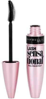 Maybelline Eye Lash Sensational Waterproof Mascara - 0.32 fl oz