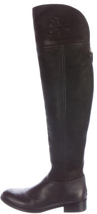 Tory BurchTory Burch Simone Over-The-Knee Boots