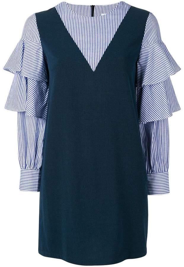 Jovonna Tristan dress