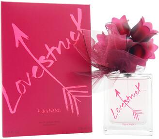 Vera Wang Women's Love Struck 3.4Oz Eau De Parfum Spray