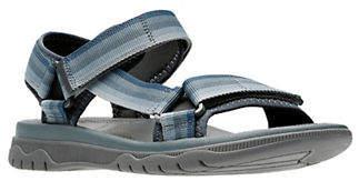 Clarks Balta Reef Footbed Sandals