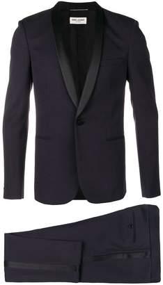 Saint Laurent tailored formal suit