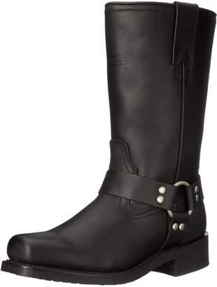 AdTec Women's 12 Inch Harness Work Boot