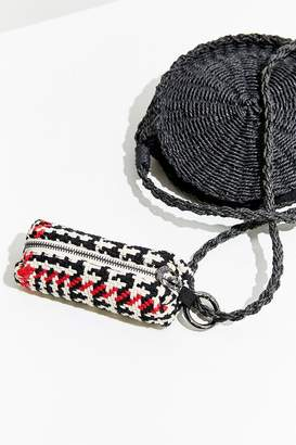 Maria La Rosa Little Things Keychain Pouch