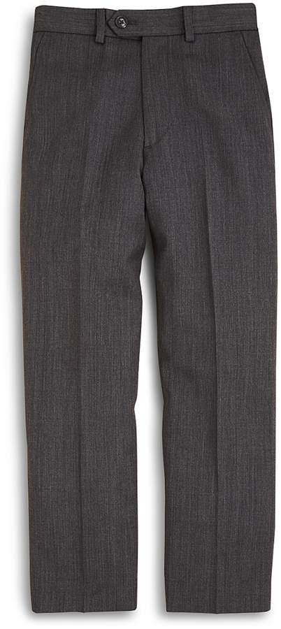 Boys' Wool Trousers - Little Kid