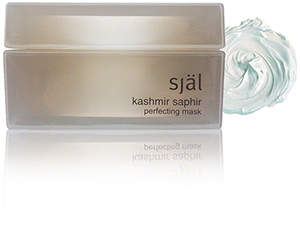 Sjal Skincare Kashmir Saphir Perfecting Mask