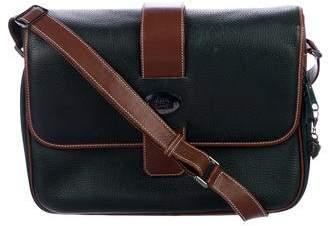 Gucci Vintage Messenger Bag