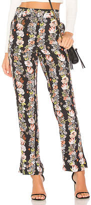 Equipment Florence Floral Trouser