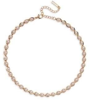 Cezanne Faux Pearl Necklace