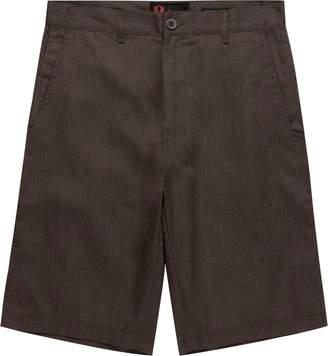 Stoic Workhorse Chino Short - Men's