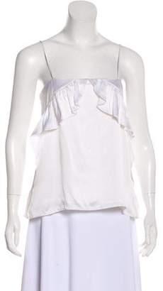 CAMI NYC Sleeveless Silk Top w/ Tags